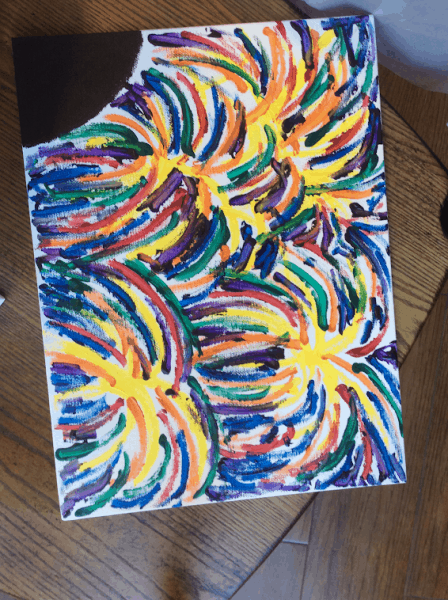 (6) Art4Healing- Color - Play for the Inner Child (Jun 21- 2018 at 3-50 PM)