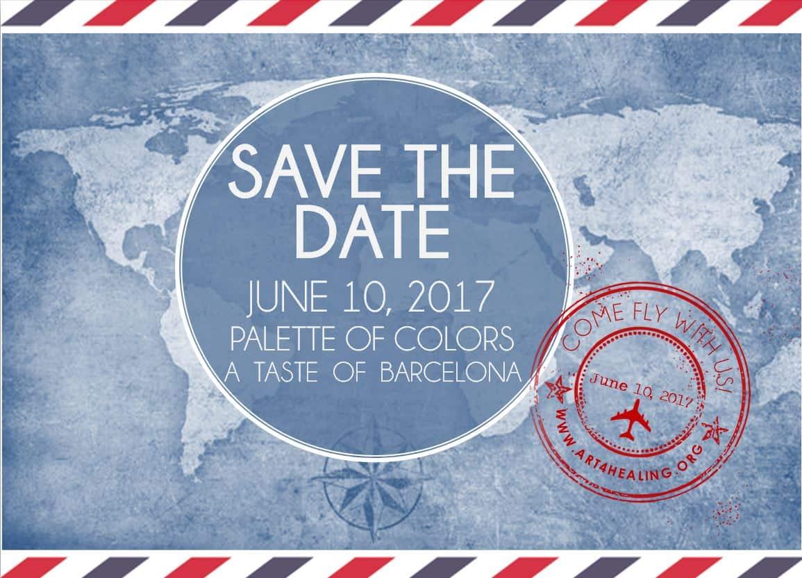 Taste of Barcelona 2017