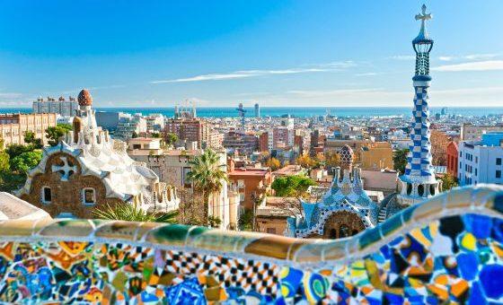 Dining Alert – Barcelona Cuisine on Flight #POCGALA2017