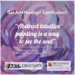 Get Art4Healing Certification