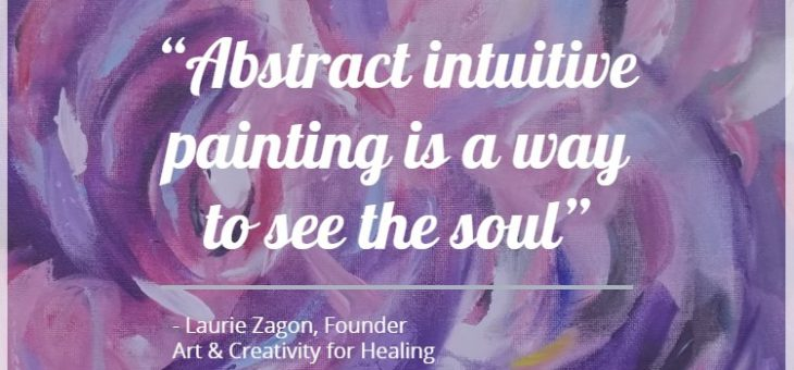 Add Art4Healing® Certification to your summer!