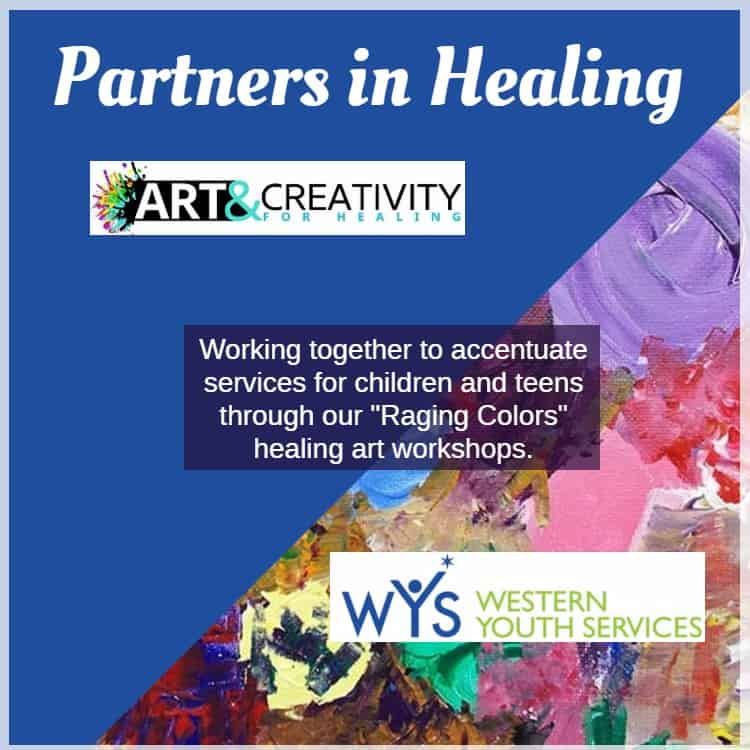 Partners in Healing w WYS