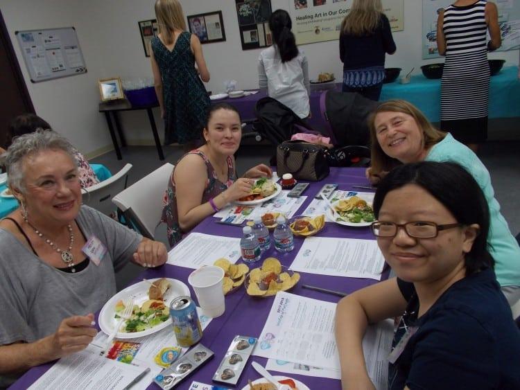 Women's Guild Luncheon