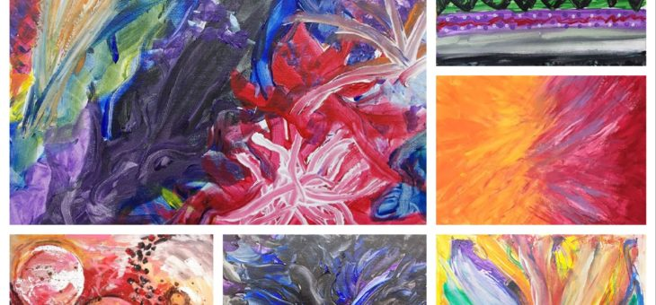 New Facebook Group – Art4Healing® Creations