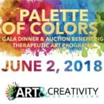 Palette of Colors Gala
