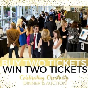 palette of colors win free gala tickets