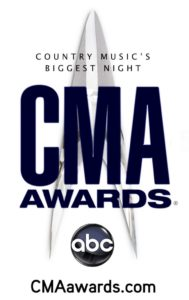 country music awards logo