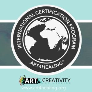 art4healing international certification