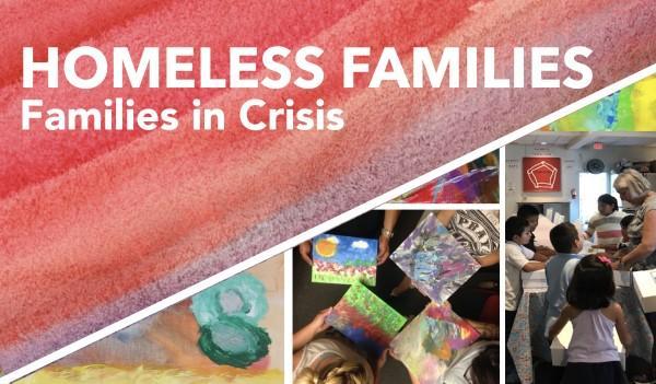 homeless children and families program