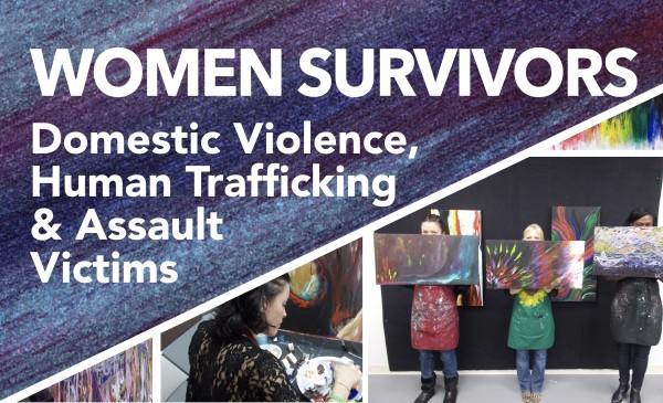women survivors out of darkness program